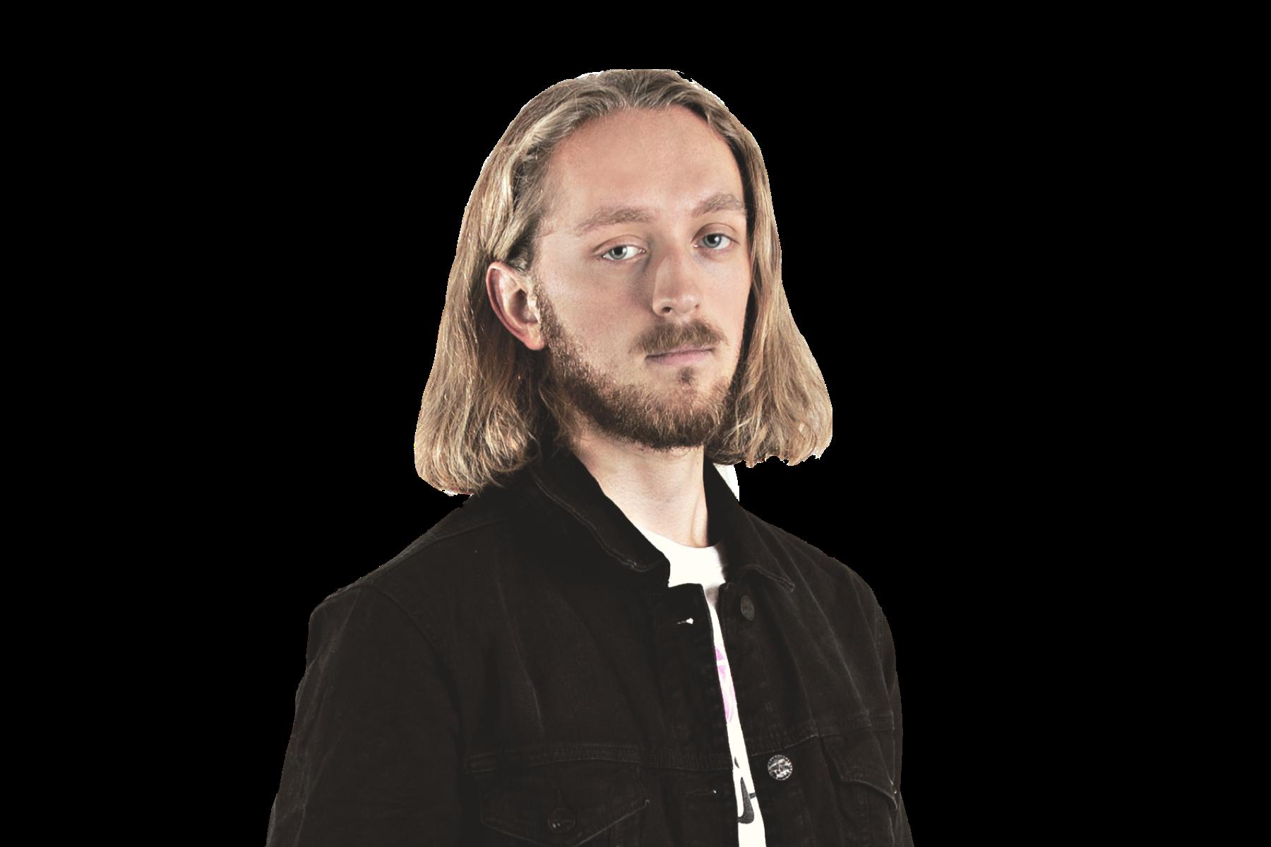 Marcel-Canzona Filmmaker Content Creator at King Ursa