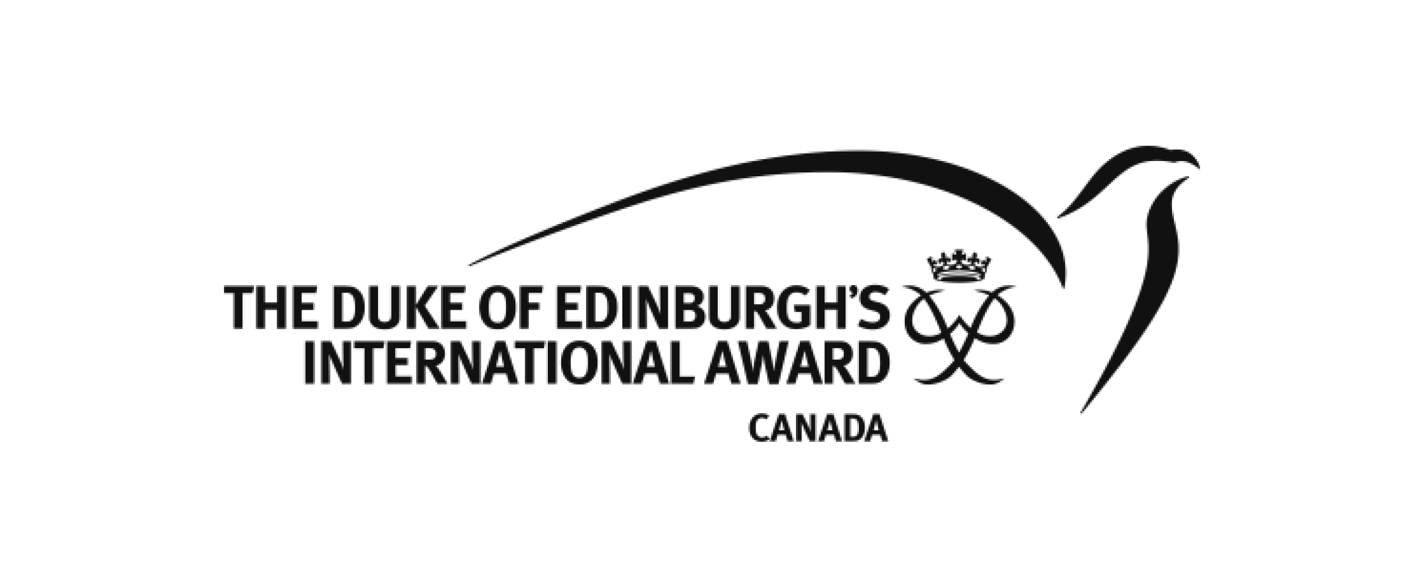 THE DUKE OF EDINBURGH'S AWARD CANADA